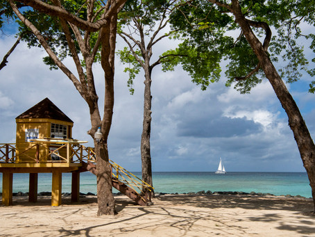 Barbados: Beautiful Beaches And A Whole Lot More