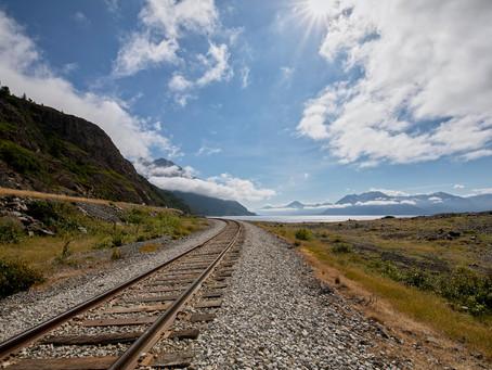 Alaska Adventure Part 1: Seward & Homer on the Kenai Peninsula