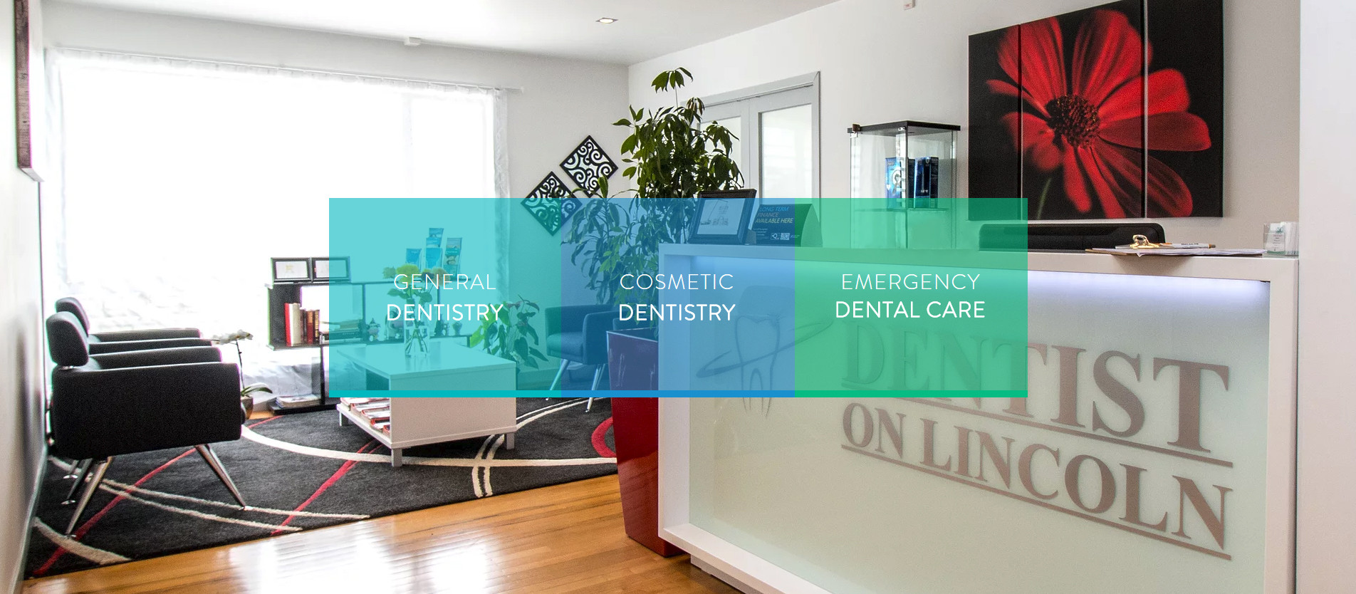Dentist on Lincoln: General and Cosmetic Dentistry | Henderson