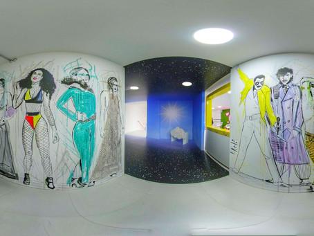 Fun Museu lança passeio virtual 360º