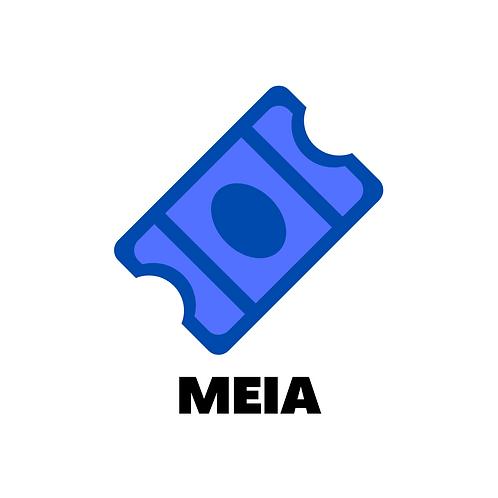 Ingresso - MEIA