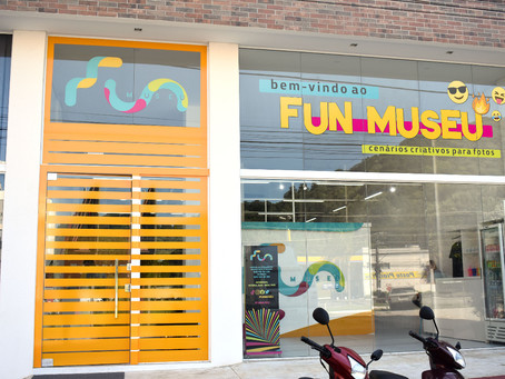 Conheça os hotéis parceiros do Fun Museu