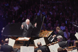 orchestra cleveland retro