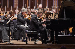 orchestra cleveland frontale