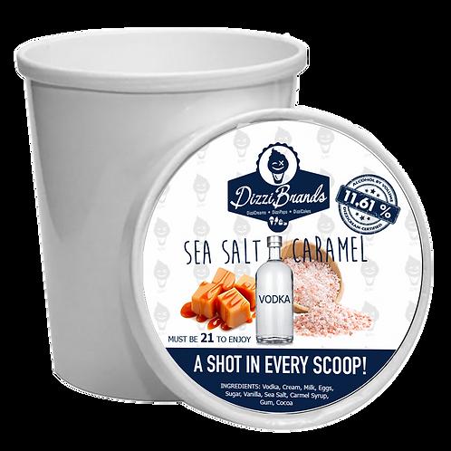 Sea Salt & Caramel