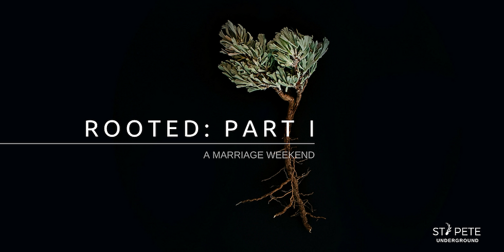 MARRIAGE REGISTRATION: ROOTED PART I  (1)