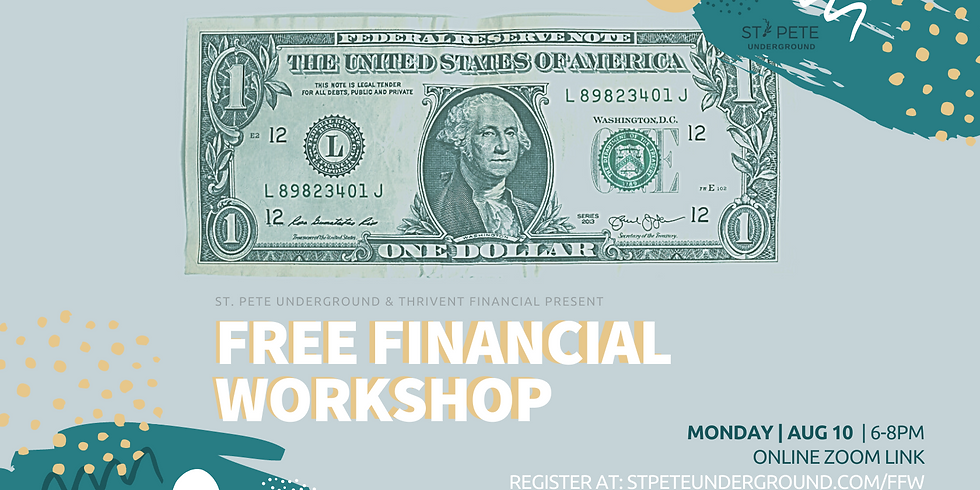 Free Financial Workshop