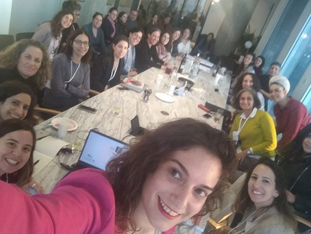 NIF fördert Bildungsarbeit gegen geschlechtsspezifische Diskriminierung in Israel
