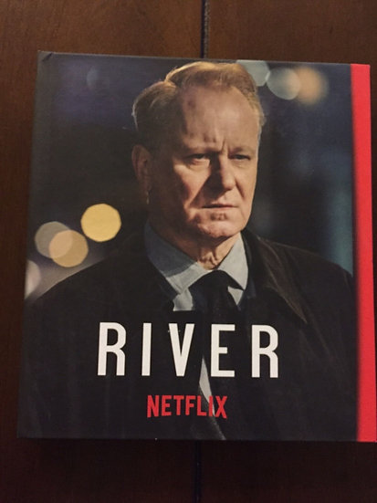 FYC 2016 River-For Your Consideration (DVD 2 disc)