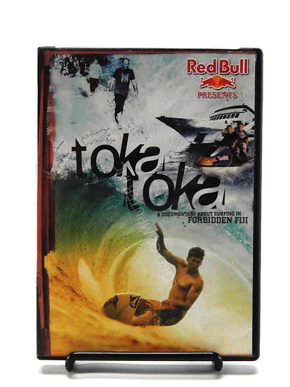 toka toka: A Documentary About Surfing In Forbidden Fiji (DVD 2006)