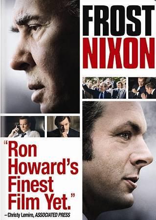 Frost/Nixon (DVD, 2009) Frank Langella, Michael Sheen