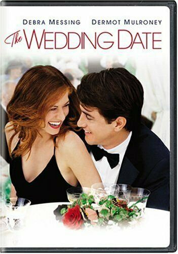 The Wedding Date (Full Screen Edition DVD 2005)