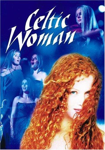 Celtic Woman (DVD 2004) at Helifax Center Dublin Irelan