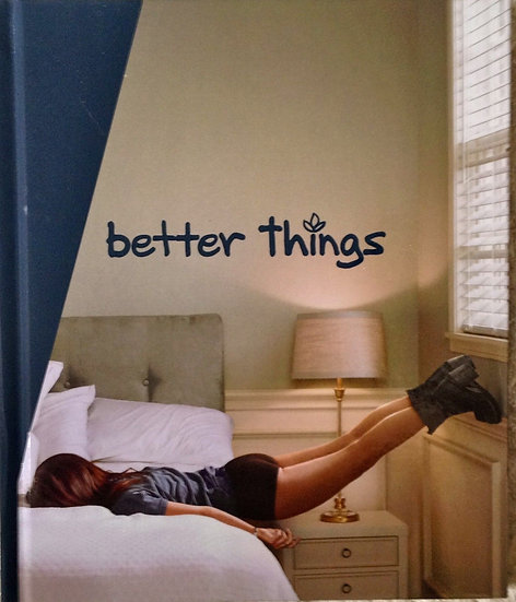 FYC 2017 better things-Pressbook 2017 For Your Consideration-FX DVD-2disc