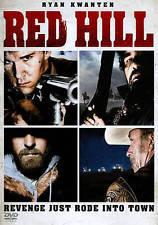 Red Hill (DVD 2011) Ryan Kwanten