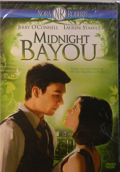 Midnight Bayou (2009) Jerry O'Connell Faye Dunaway Lauren Stamil