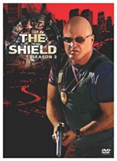 The Shield - Season 3 (DVD-4) 2005