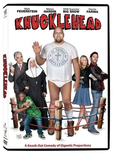 USED-Knucklehead (DVD) The Big Show / Mark Feuerstein