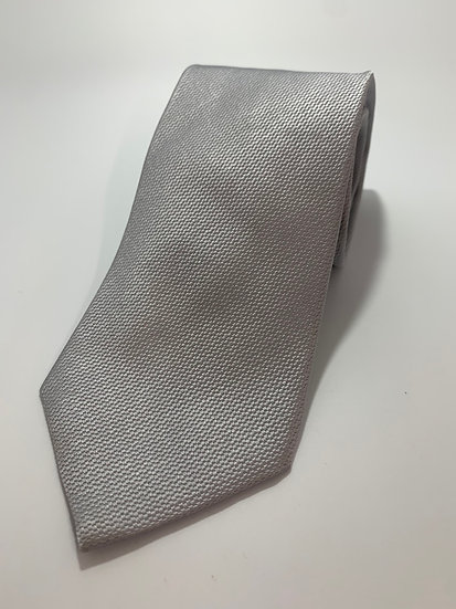 Banana republic Brand Gray 100% Silk Tie 58""