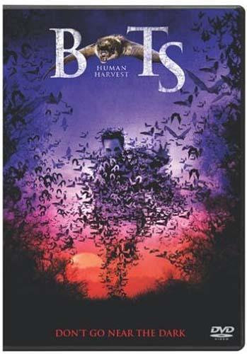 Bats: Human Harvest DVD (2008)
