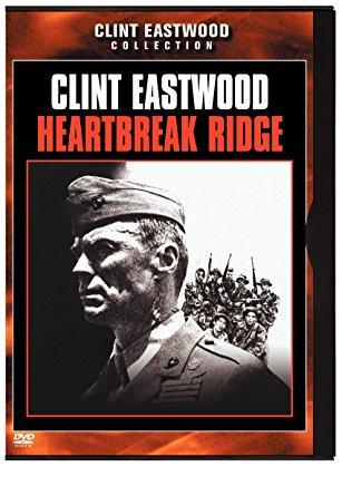 Heartbreak Ridge  (DVD 2002) 1986 Clint Eastwood