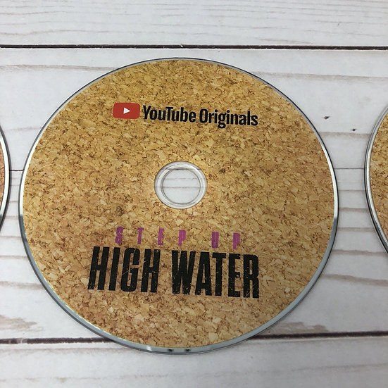 FYC 2018 YOUTUBE RED Originals iStep Up High Water