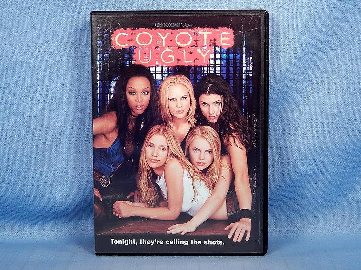 Coyote Ugly DVD, Ellen Cleghorne, Bud Cort, John Goodman, LeAnn Rim