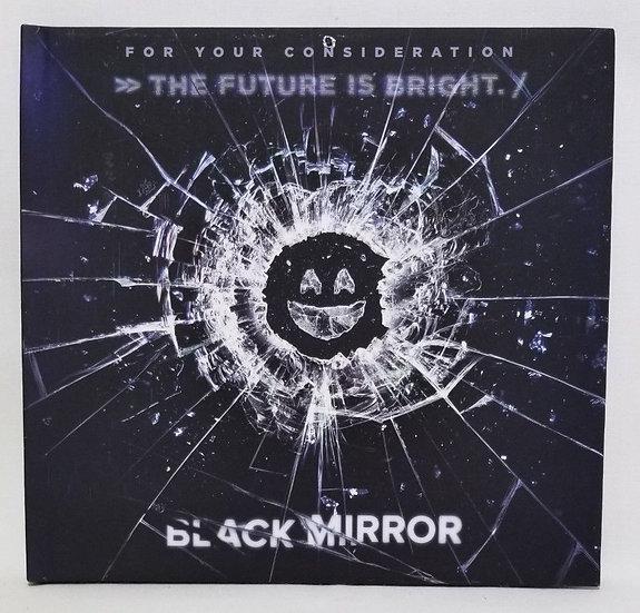 2 FYC 2018 Black Mirror-Pressbooks-For Your Emmy Consideration-Netflix (DVD