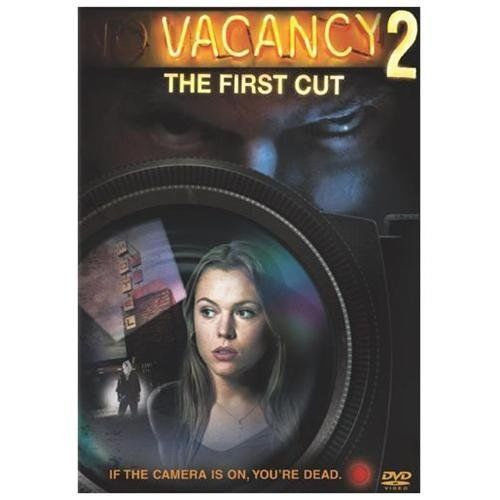NEW Vacancy 2: The First Cut (DVD, 2009)