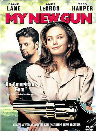 My New Gun (DVD, 2004) Diane Lane, James LeGros, Tess Harper