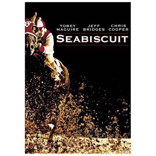 Seabiscuit (DVD Widescreen)