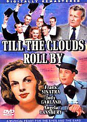 Till The Clouds Roll By [DIGVIEW Productions Slim Case] DVD 2004 Color, Angela L