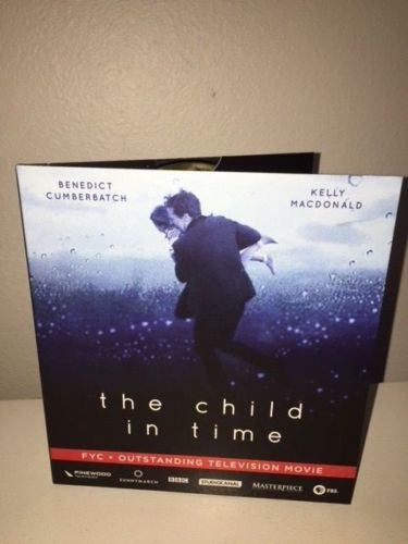 FYC 2018 the child in time-For Your Consideration