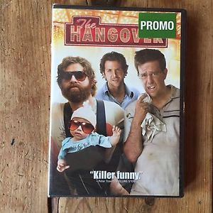 The Hangover (DVD 2009 Promo)
