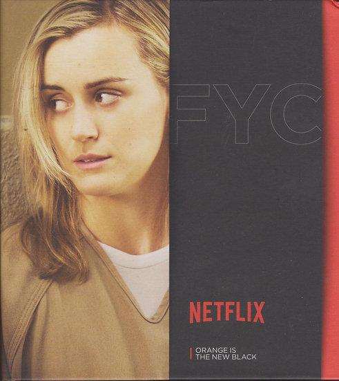 FYC 2014 Orange is the New Black Season 2