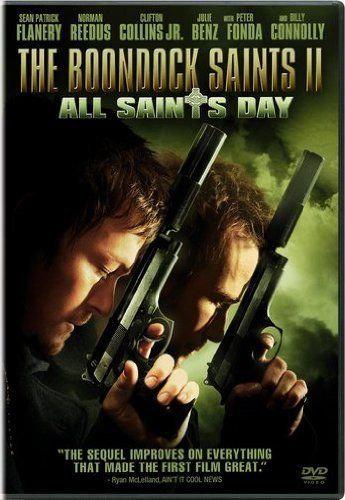 The Boondock Saints II: All Saints Day (DVD, 2010)  Sean Patrick Flannery, Peter