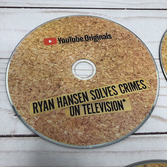 FYC 2018 YOUTUBE RED Originals Ryan Hansen Solves Crimes On Television