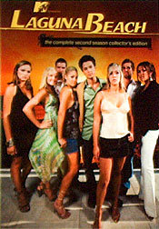 Laguna Beach: Complete Second Season (DVD)
