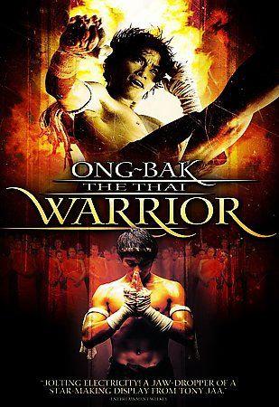 Ong-Bak: The Thai Warrior (DVD, 2005)