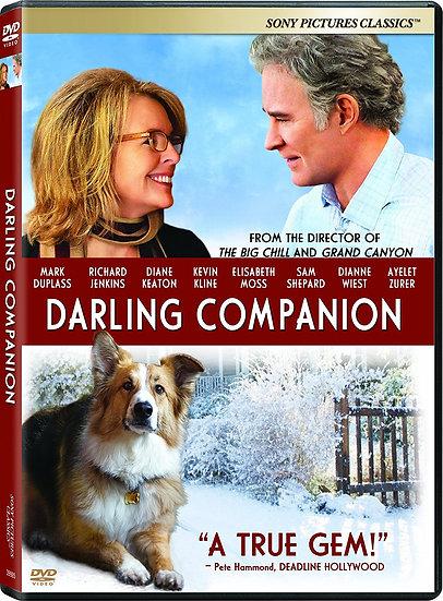 Darling Companion DVD Diane Keaton, Kevin Kline