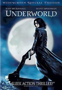 USED-Underworld Evolution (DVD) Widescreen Special Edition