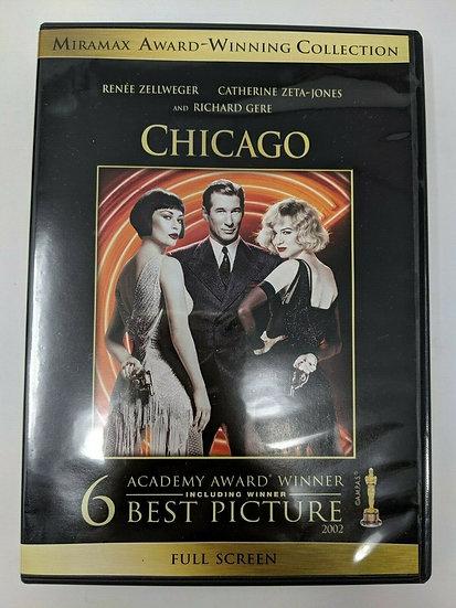 CHICAGO - Miramax Award-Winning Collection (DVD Fullscreen)