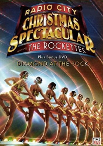 USED-Radio City Christmas Spectacular Featuring The Rockettes (DVD)