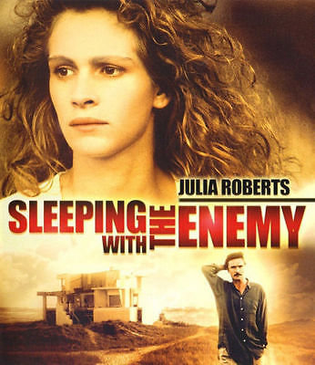 Sleeping With the Enemy (DVD 2009 Widescreen and Full Screen) Julia Robe