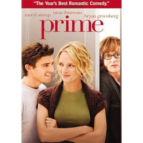USED-Prime (DVD)