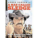 A Man Called Sledge (DVD 2004)  1970 James Garner