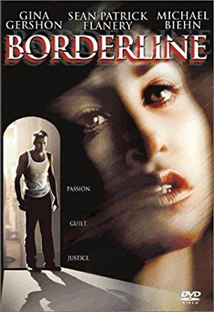Borderline ( 2003) RARE GINA GERSHON