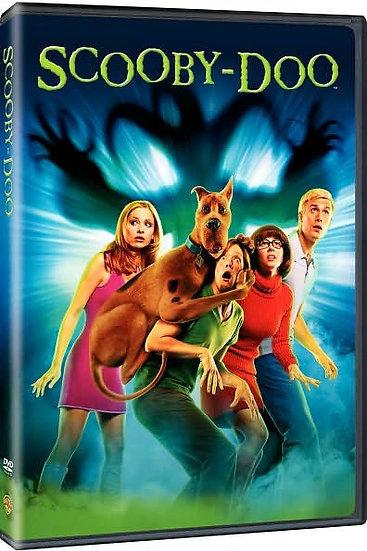 Scooby-Doo (DVD, 2009, Widescreen)