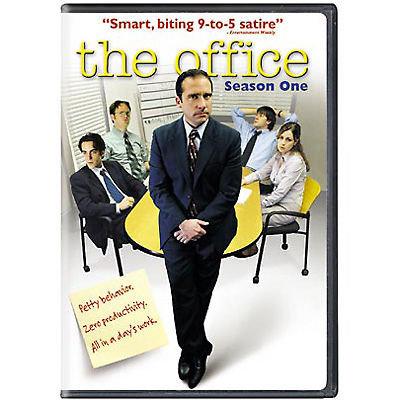 NEW The Office - Season One (DVD, 2005)