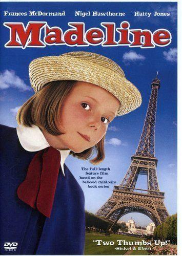 USED-Madeline-1998 (DVD, 2004)  Frances McDormand, Nigel Hawthrone, Harr